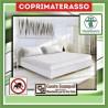 Coprimaterasso Anticaro Anallergico matrimoniale Dream Night - Centro Scampoli Carpenedolo