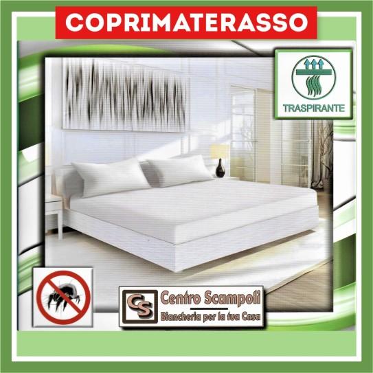 Coprimaterasso Anticaro Anallergico Piazza e mezza Dream Night - Centro Scampoli Carpenedolo