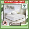 Coprimaterasso Anticaro Anallergico Singolo Dream Night - Centro Scampoli Carpenedolo