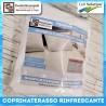 Coprimaterasso rinfrescante tencel clima tex 1 PIAZZA E MEZZA - Centro Scampoli Carpenedolo