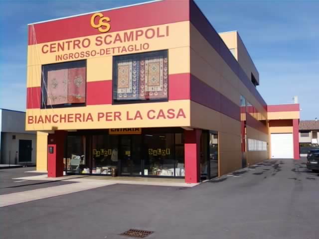 Centro Scampoli srl