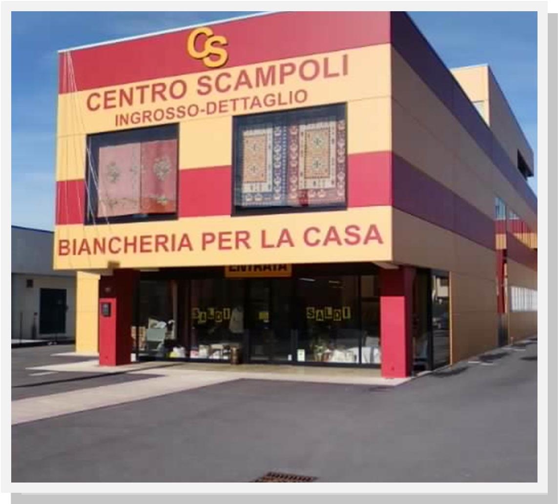 Biancheria per la casa centro scampoli srl - Biancheria per la casa vendita on line ...